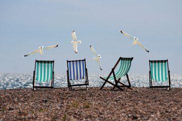 Tauchen am Meer - bester Urlaub