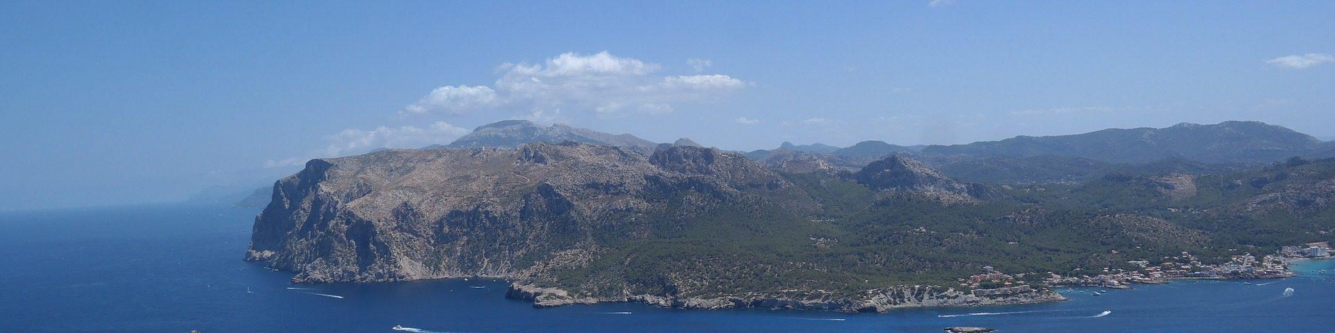 Tauchen auf Mallorca - Dragonera